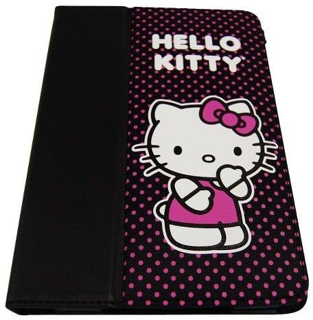 Hello Kitty iPad Mini Folio Case ($29)