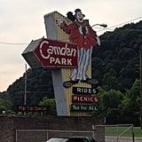 West Virginia — Camden Park