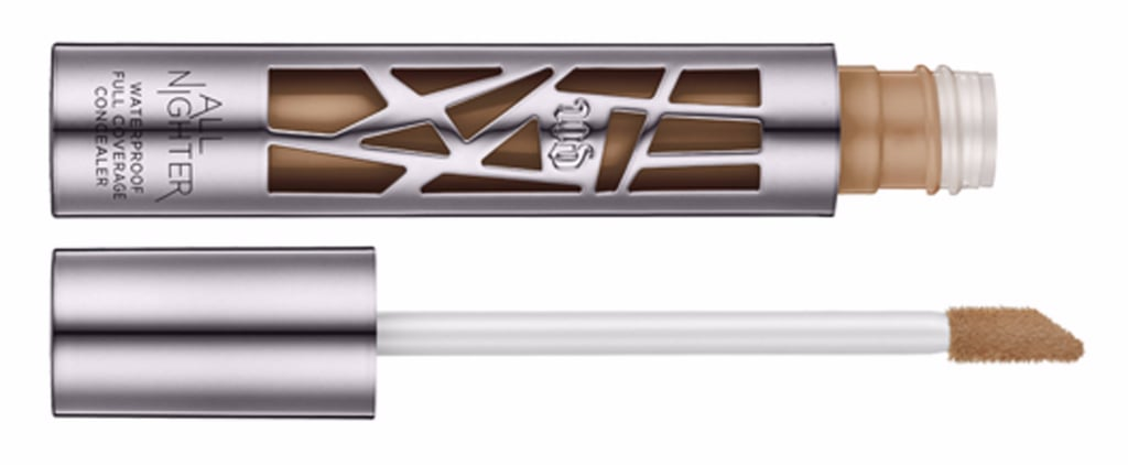 Exclusive! New Urban Decay Concealers Are Coming to Upgrade Your Makeup Bag in 2018