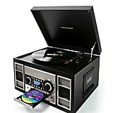 Memory Master Turntable ($400)