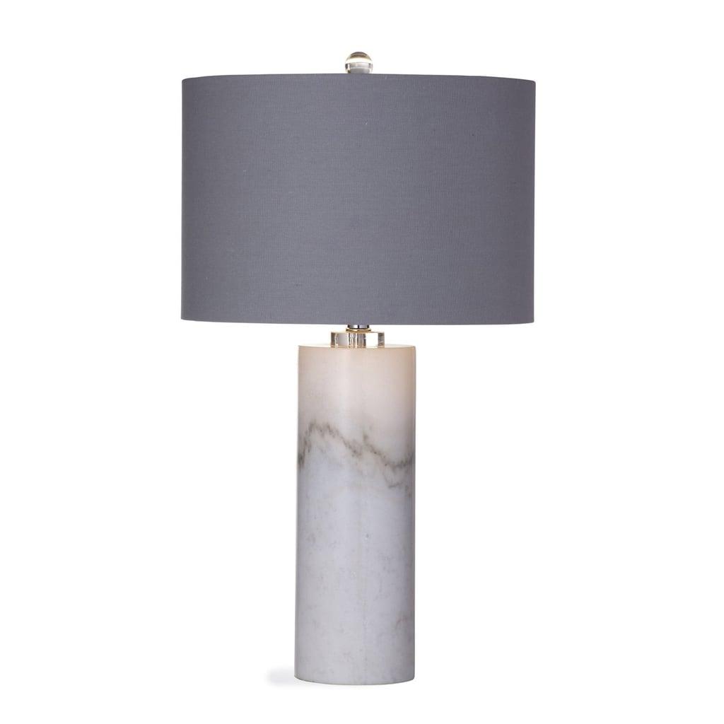 Madeline: Bassett Mirror Company Raywick Table Lamp