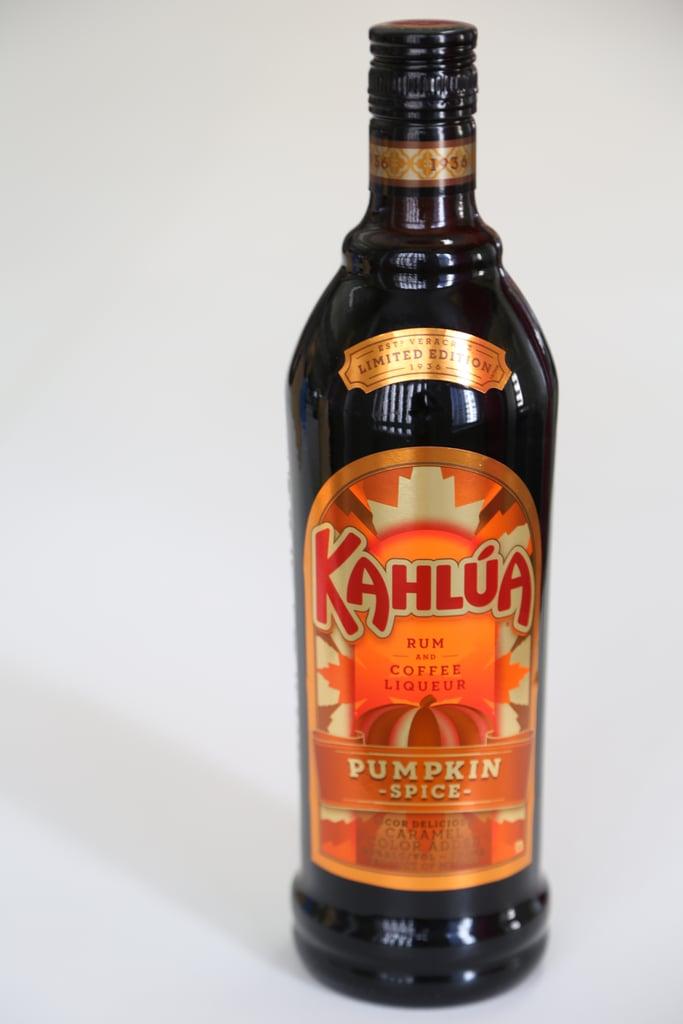 Kahlúa Pumpkin Spice