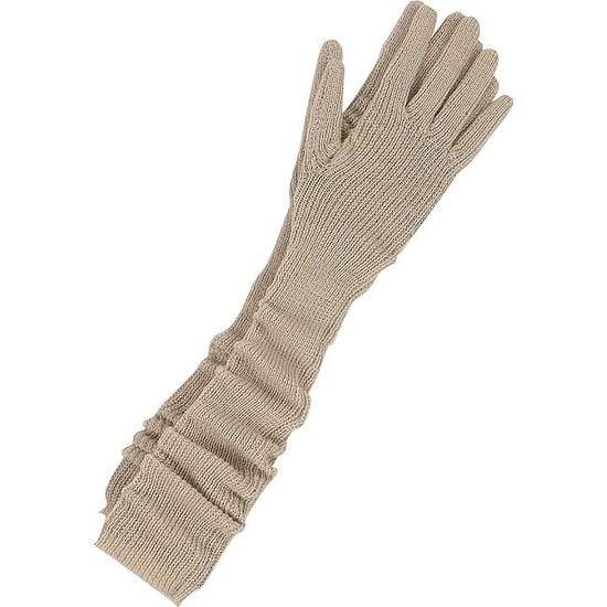 Trend Alert: Arm Warmers