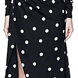 Monse Polka-Dot Dress