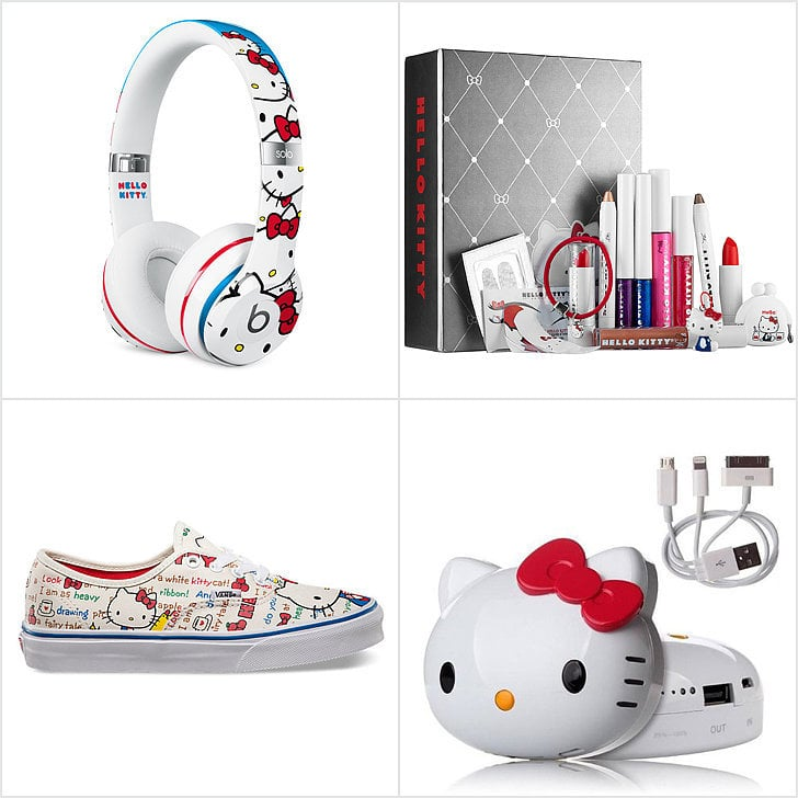 Essential Gifts For the Biggest Hello Kitty Fans