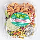 Trader Joe's: Mexicali Salad With Chili Lime Chicken ($4)