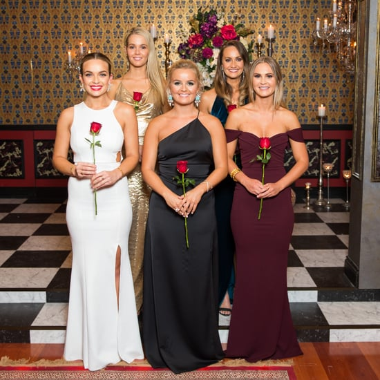 Who Are the Bachelor Australia 2019 Final Four?