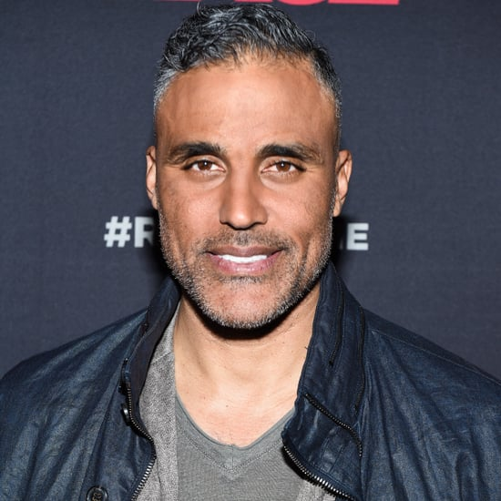 Rick Fox Hottest Photos