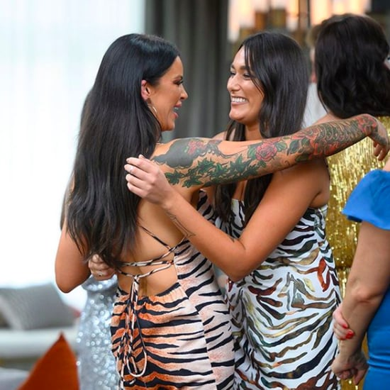 The Strong Female Friendships on Married at First Sight