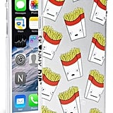 Skinnydip French Fries Googly Eyes iPhone 6 & 6s Case ($25)