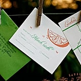5 Ways to Trim Your Wedding Guest List Making your guest list can go from convivial to contentious with the cross of a pen. You can feel the invite pressure from your parents and his, your friends, and yourself. But if obligations start adding stress — emotional or financial — then it's time to make some cuts. Here are five areas where the guest list can get hectic. Source: Flickr User Laura Burlton