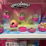 Hatchimals Secret Surprise
