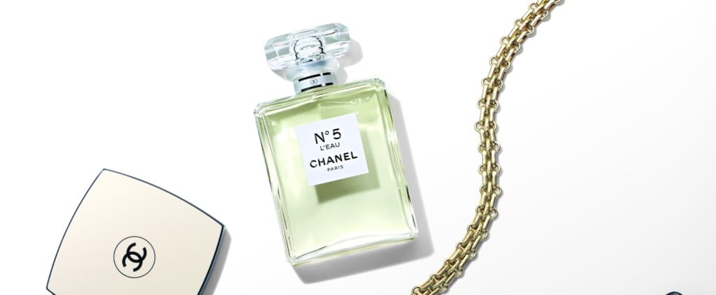 Everything You Want to Know About All 5 Chanel No.5 Fragrances