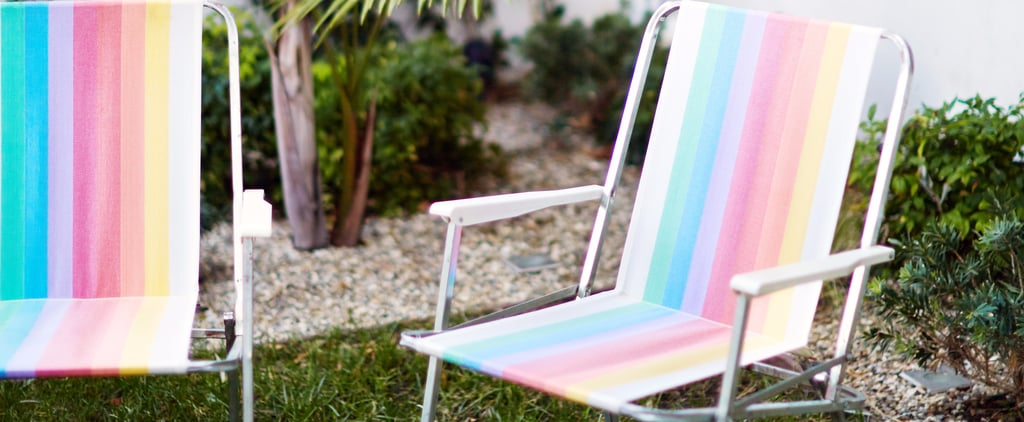 How to Make a Teensy Outdoor Area Your Happy Place This Summer