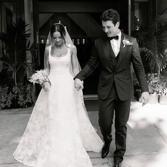 Keleigh Sperry's Wedding Dress