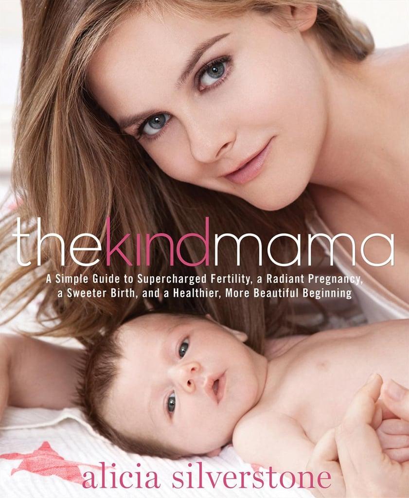 Celebrity Parenting Books