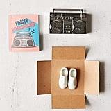 Breakdancing Boom Box Kit