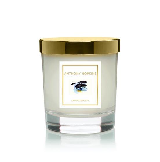 Anthony Hopkins Sandalwood Candle