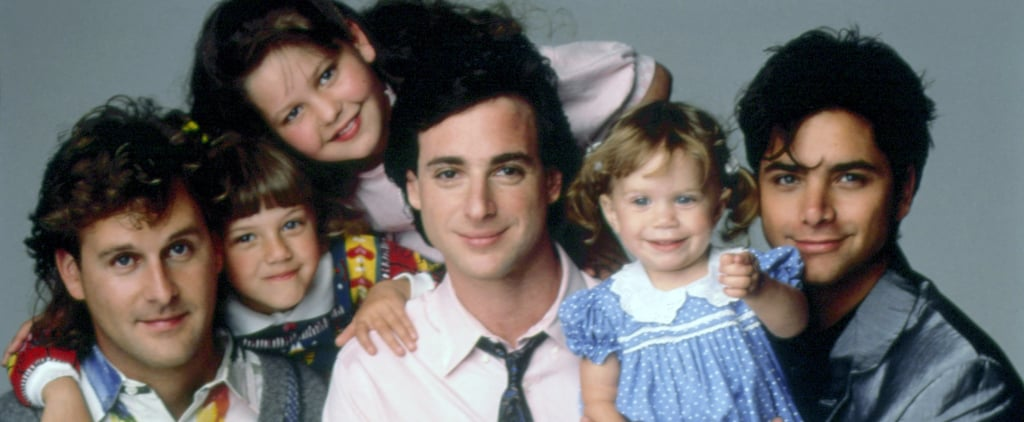 8 Full House Halloween Costumes Guaranteed to Make You Super Nostalgic