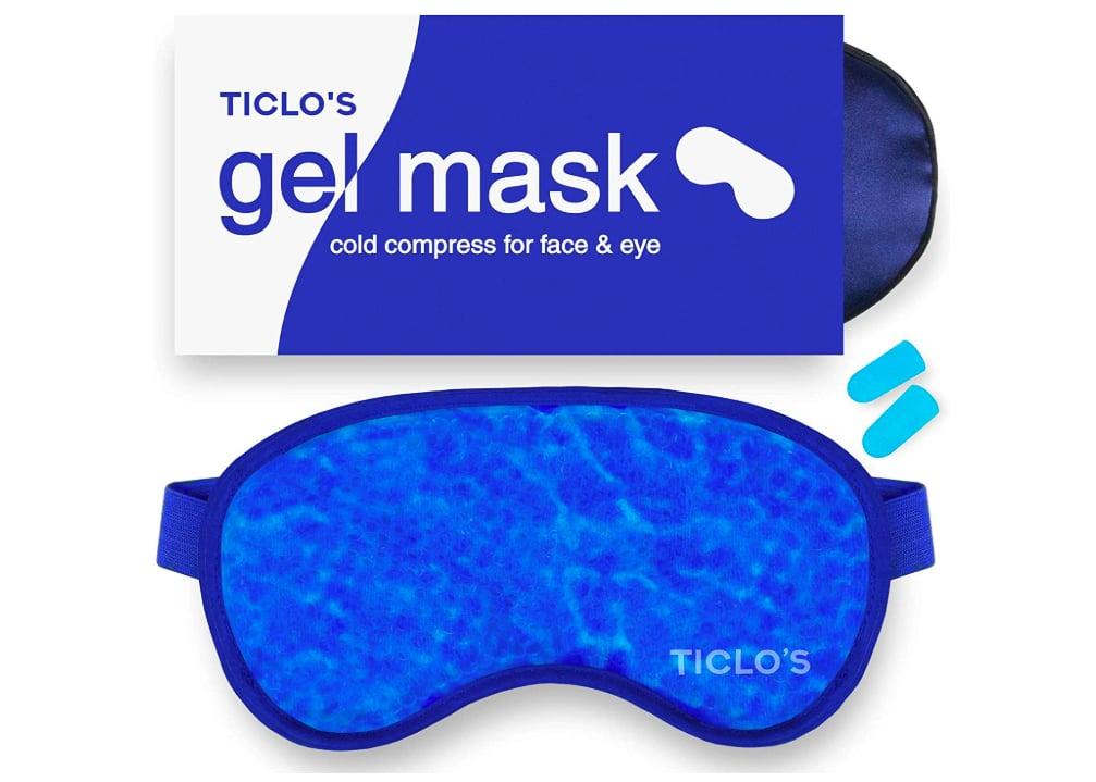 Ticlo's Gel Eye Mask