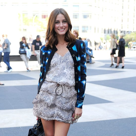 Shop Olivia Palermo's Style