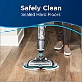 Bissell Spinwave Cordless Hard Mop