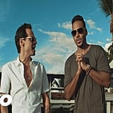 """Yo También"" by Romeo Santos featuring Marc Anthony"