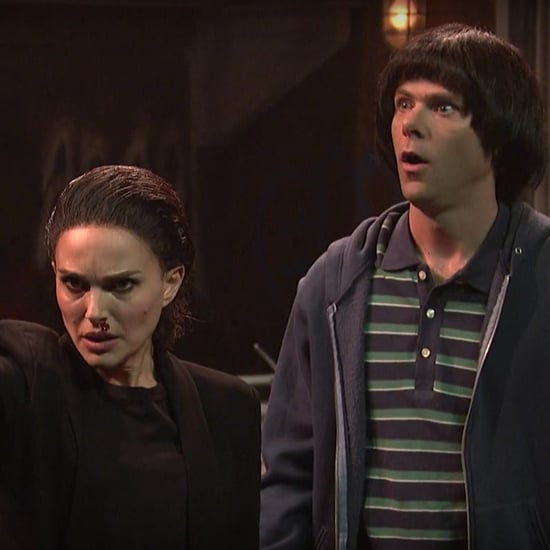 Stranger Things Season 3 Sketch on Saturday Night Live Video