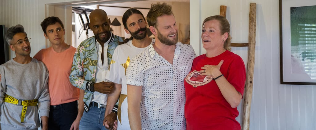 When Does Queer Eye Season 4 Premiere on Netflix?