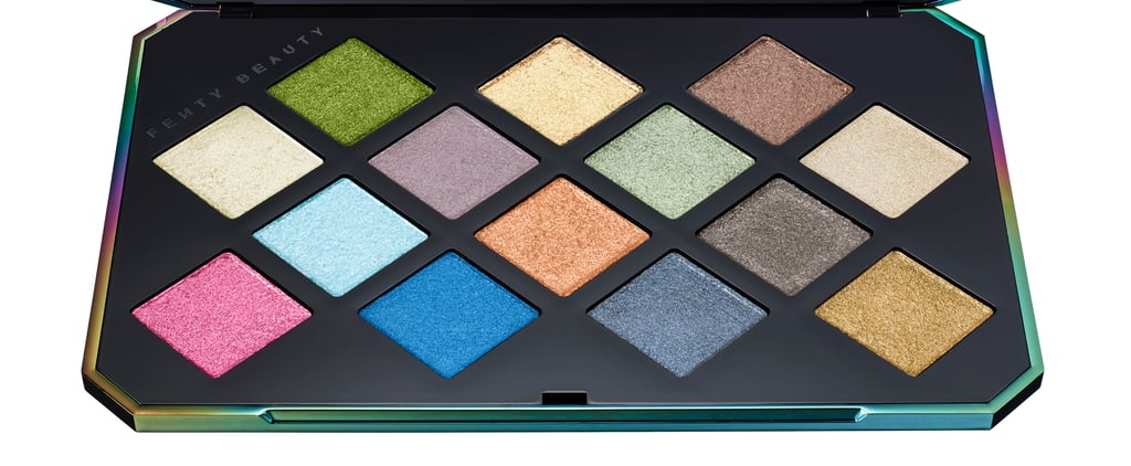 Here's What to Know About Fenty's Mesmer-EYE-zing Eye Shadow Palette