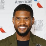 Usher Doesn t Have Short Hair Anymore, and Just... Wow