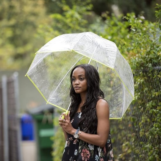 Why Rachel Lindsay Wasn't Settling on The Bachelorette
