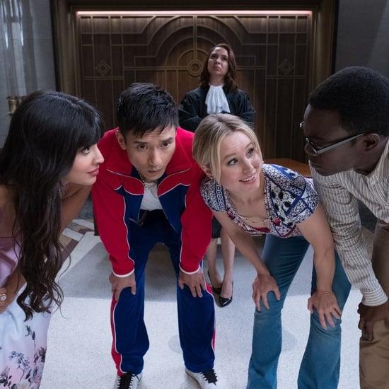 The Good Place Season 3 Details