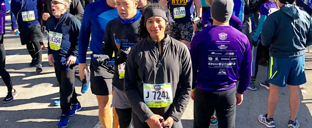 What I Learned From Running My First Half-Marathon