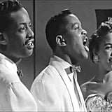"""Only You (And You Alone)"" by The Platters"