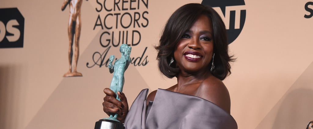 This Year's SAG Awards Boasted a Blissfully Diverse Set of Winners