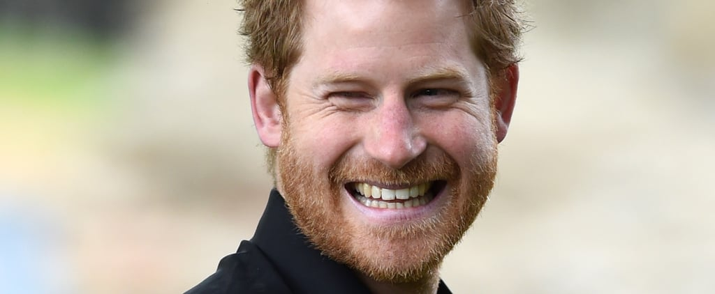 23 Reasons We're Totally, Utterly, Head-Over-Heels in Love With Prince Harry