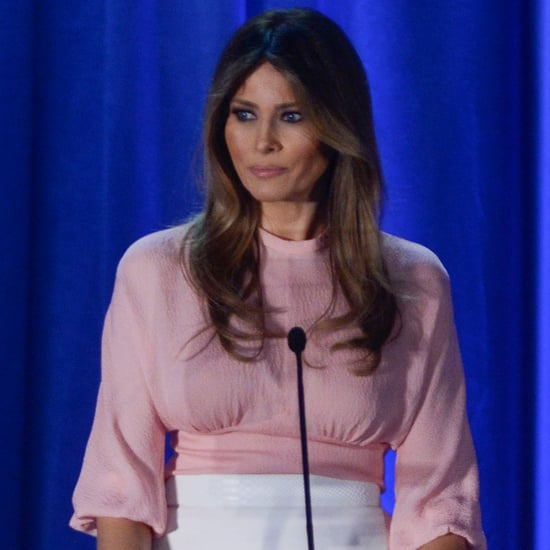 Problem With Making Fun of Melania Trump