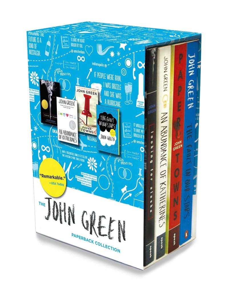John Green Books Box Set