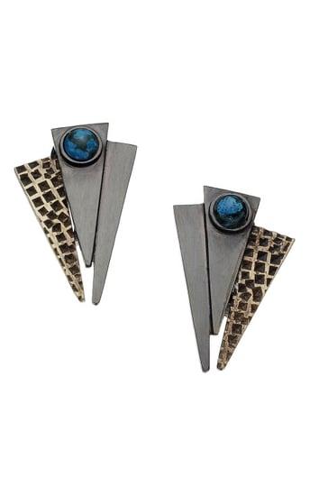 Kelly Wearstler Spring 2012 Jewelry, Bags — Accessories