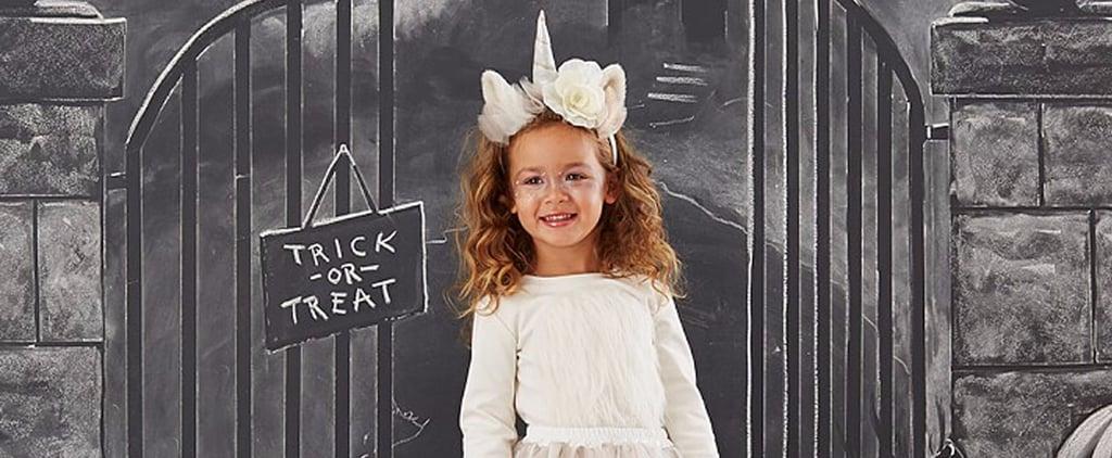 Unicorn Costumes For Kids
