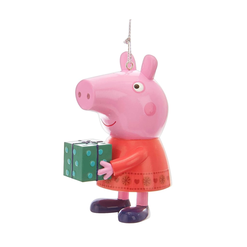 Peppa Pig Presents Christmas Tree Ornament | Best Christmas ...