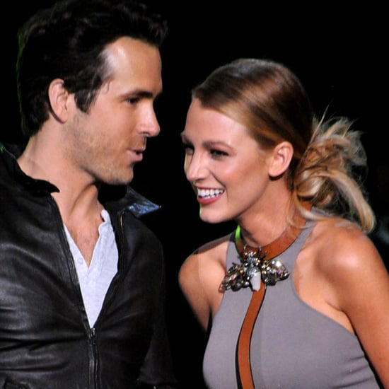 Blake Lively and Ryan Reynolds Honeymoon Details (Video)