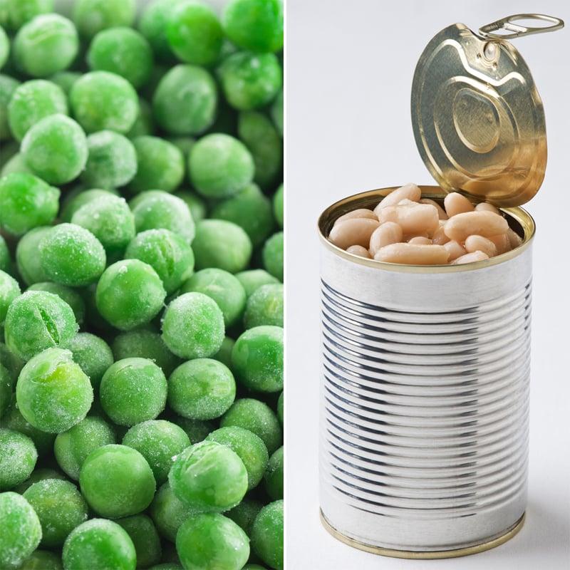Processed Foods OK?