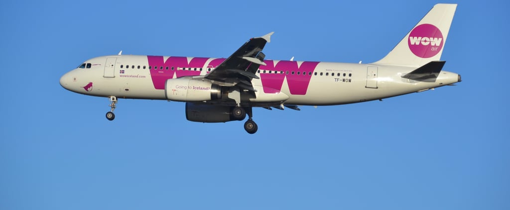 5 Things You Need to Know About WOW Air, Iceland's Low-Fare Airline