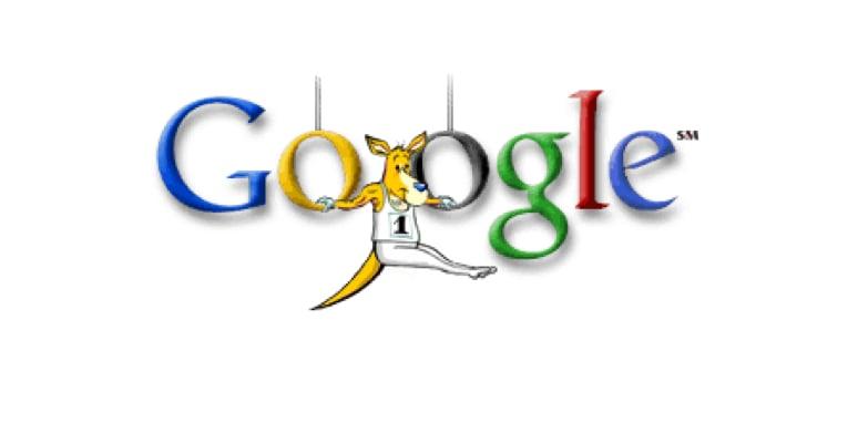 2000 Sydney Summer Olympics — Gymnastics