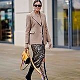 The Fall Trend: Animal Print