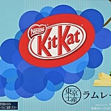 Japanese Kit Kat Rum Raisin