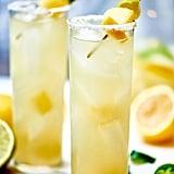 Jalapeño Margaritas With Jalapeño-Infused Tequila