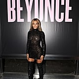 2013: Beyoncé Dropped Her Surprise Self-Titled Album in the Dead of the Night